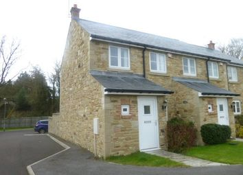 Thumbnail 2 bed terraced house to rent in Crawley Dene, Powburn, Northumberland