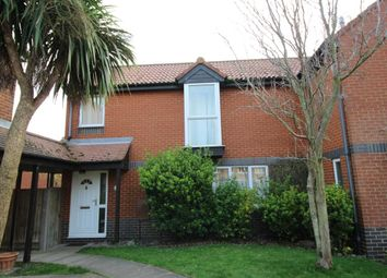 Thumbnail 2 bed terraced house for sale in Vlissingen Drive, Deal