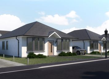 Thumbnail 3 bedroom bungalow for sale in Harthill Road, Blackridge, Bathgate