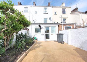 3 bed terraced house for sale in Hamlin Lane, Exeter EX1