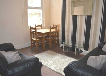 Thumbnail 3 bed shared accommodation to rent in Romer Road, Liverpool