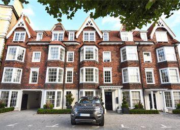 London Road, Tunbridge Wells TN1. 2 bed flat
