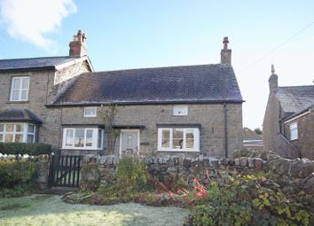 Thumbnail 3 bed cottage for sale in Hedley, Stocksfield