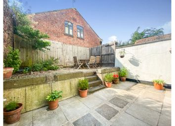 Thumbnail 1 bed flat for sale in Meridian Place, Clifton