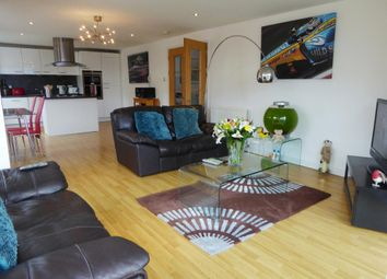 Thumbnail 2 bed flat to rent in The Metropole Building, 75 Dunlop Street, Glasgow
