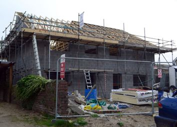 Thumbnail 4 bed semi-detached house for sale in Pwllheli, Gwynedd, Pen Llyn, North Wales