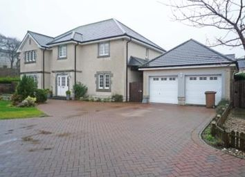 Thumbnail 5 bed detached house to rent in 15 Grandholm Grove, Aberdeen