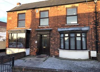 Thumbnail 3 bed end terrace house to rent in Main Street, Burstwick, Hull