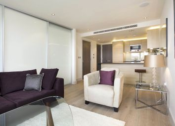 Thumbnail 1 bedroom flat to rent in Compass House, 5 Park Street, London