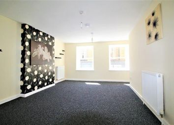 Thumbnail 2 bed flat to rent in Fore Bondgate, Bishop Auckland