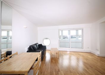 Thumbnail 2 bed flat to rent in Cascades Tower, 4 Westferry Road