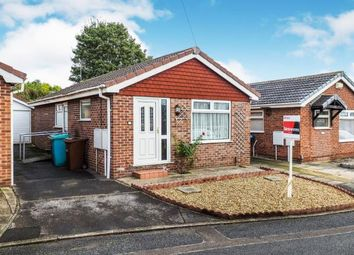 Thumbnail 2 bed bungalow for sale in Chilwell Court, Bulwell, Nottingham, Nottinghamshire