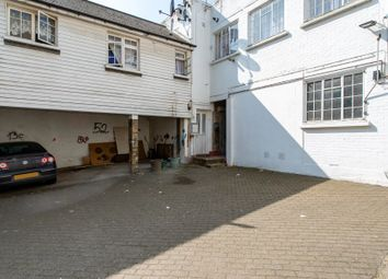 Thumbnail 1 bedroom flat for sale in West Crescent Road, Gravesend