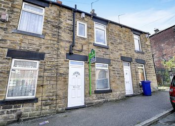 Thumbnail 2 bed terraced house for sale in Tune Street, Barnsley