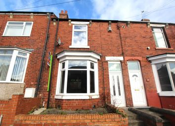 Thumbnail 2 bedroom terraced house to rent in Bede Terrace, Ferryhill