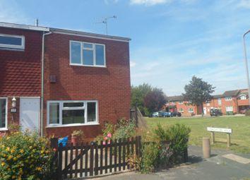 Thumbnail Studio to rent in Churchmere Walk, Aylesbury