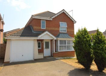 Thumbnail 4 bed property to rent in Packer Road, Kettering