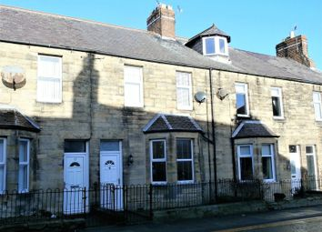 Thumbnail 3 bed property for sale in Bede Street, Amble, Morpeth