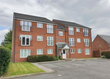 2 bed flat for sale in Oakwood Grove, Radcliffe, Manchester M26