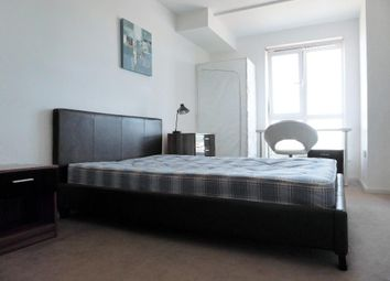 Thumbnail 1 bed flat to rent in Masshouse Plaza, Birmingham