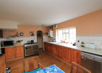 Thumbnail 4 bed cottage for sale in Dellsome Lane, North Mymms, Hatfield