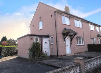 Thumbnail 3 bed semi-detached house for sale in 5 Woodsghyll Drive, Carlisle, Cumbria