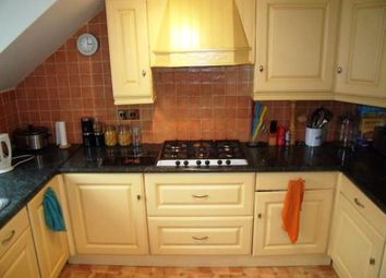 Thumbnail 3 bed flat to rent in Three Bedroom Apartment, Caversham, Reading