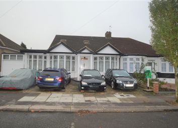 Thumbnail 5 bed bungalow for sale in Whitney Avenue, Ilford