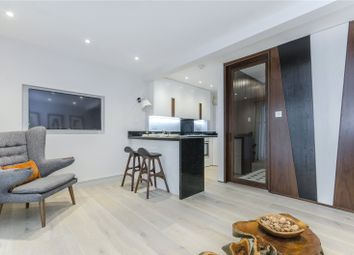 Thumbnail 3 bedroom terraced house for sale in Abberley Mews, Clapham, London