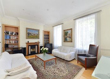 Thumbnail 5 bed flat to rent in Manchester Street, London
