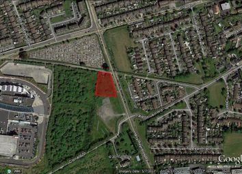 Thumbnail Property for sale in c. 0.5 Acres / 0.202 Ha, Harry Reynolds Road, Balbriggan, County Dublin