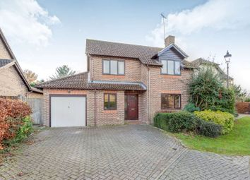 Thumbnail 4 bedroom detached house to rent in Haybarn Drive, Horsham