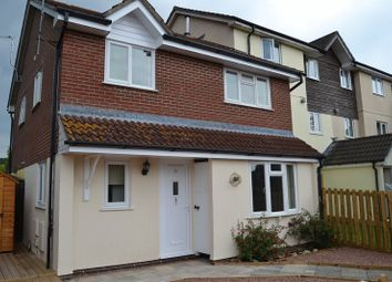 Thumbnail 2 bed semi-detached house to rent in Palmers Road, Glastonbury