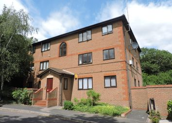 Thumbnail 1 bedroom flat for sale in Winston Close, Greenhithe