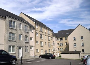 Thumbnail 3 bed flat for sale in Affleck Street, Aberdeen