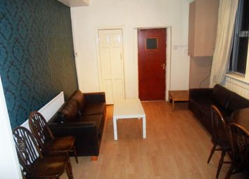 Thumbnail 7 bed terraced house to rent in Booth, Fallowfield, Manchester