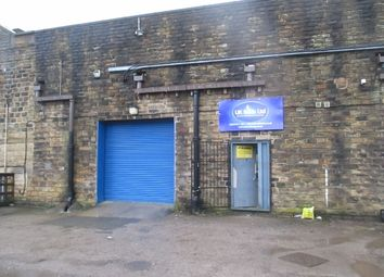 Thumbnail Warehouse to let in Carrbottom Road, Bradford
