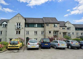 Thumbnail 1 bed flat for sale in Hampsfell Grange, Grange-Over-Sands