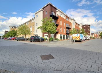 Thumbnail 1 bed flat for sale in Tean House, Havergate Way, Reading, Berkshire
