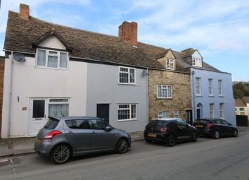 Thumbnail 2 bed cottage for sale in Long Street, Dursley, Gloucestershire