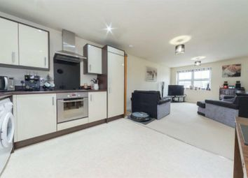 Thumbnail 2 bed flat for sale in Tattlers Knoll, Toddington, Dunstable