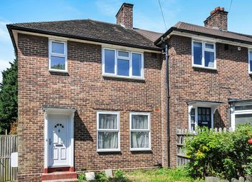 Thumbnail 3 bed terraced house to rent in Birdbrook Road, London