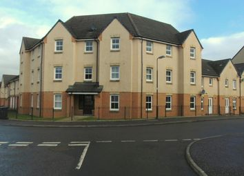 Thumbnail 2 bed flat to rent in Russell Road, Bathgate
