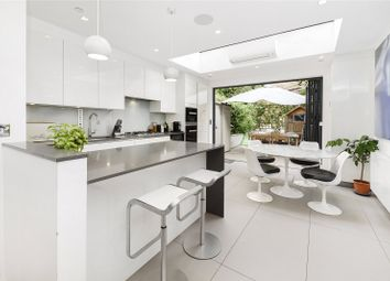 4 bed terraced house for sale in St. Dionis Road, Fulham, London SW6