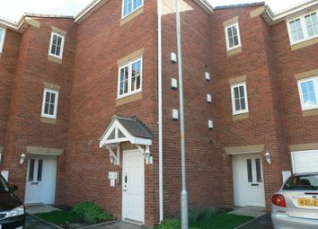 Thumbnail 2 bed flat to rent in Waterford Place, Normanton