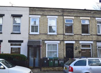 Thumbnail 2 bed terraced house to rent in Estcourt Road, Watford