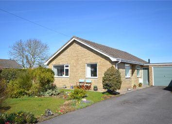 Thumbnail 3 bed detached bungalow for sale in Brockley Acres, Eastcombe, Stroud, Gloucestershire