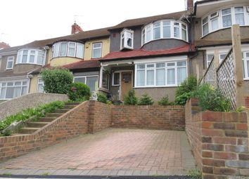 3 bed terraced house for sale in Blenheim Avenue, Chatham ME4