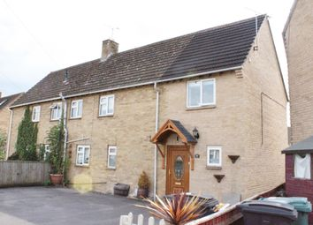 Thumbnail 4 bed semi-detached house for sale in Queensfield, Fairford