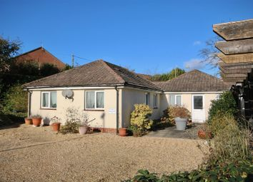 Thumbnail 1 bed bungalow to rent in Victory Avenue, Waterlooville